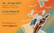 28 et 29 mai 2011 : 5ème Salon des éditeurs indépendants du Quartier Latin