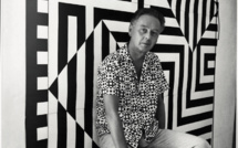 First Major French Retrospective Victor Vasarely at Centre Pompidou, Paris