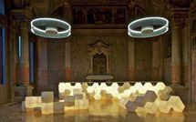 Comment Paris s'ancre dans les arts contemporains