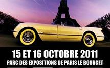 15-16 octobre 2011 : Salon Automédon
