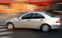 Taxi illégal à 83 ans