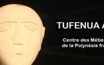 3 - 12 octobre 2011 : Sculptures polynésiennes à Rochefort