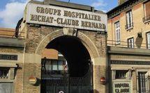 Hôpital Bichat contrôlé : 29 infractions