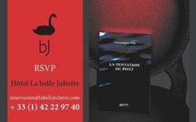 """23 novembre 2011 : Rencontre littéraire autour du roman de Véronique Sels """"La tentation du pont"""""""