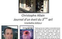 24 novembre 2011 : Rencontre dédicace avec Christophe Allain