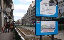 Les conseils de quartier et la Charte de la rue de Rennes et de ses abords