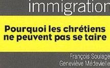 15 décembre 2011 : L'accueil de l'étranger, conférence-débat de François Soulage