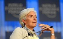L'apport de Christine Lagarde au fonctionnement du conseil de Paris