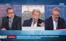 Edouard Philippe devant Benjamin Griveaux et Cédric Villani dans des sondages à Paris ?