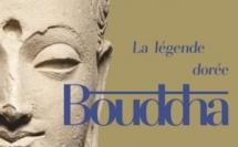 Buddha, the Golden Legend, at Guimet Museum