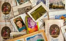 Le prix du timbre augmente de dix centimes