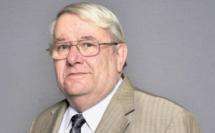 Vitry-sur-Seine : le maire Alain Audoubert pro-Palestinien meurt dans son appartement en feu