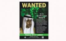 Terrorisme : Hamza Ben Laden, fils de Oussama Ben Laden, est mort