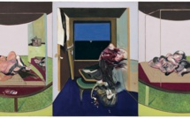 The poetic world of Francis Bacon