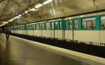 Victime rassurée sur la ligne 7 et 10 du métro