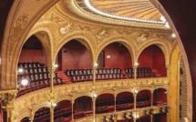 Réouverture du Théâtre Impérial du Châtelet avant les Journées Européennes du Patrimoine