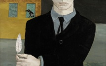Lucian Freud : The Self-portraits at the Royal Academy of Arts in London