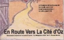 15 février 2012 : En Route vers la cité d'Oz avec conteurs et musicien