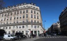 Paris : un membre des effectifs de la Préfecture de police tue quatre policiers