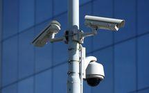 Des cameras de vidéo surveillance incassables