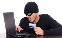 Officine volante de fausses cartes bancaires