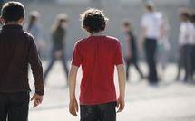 Kidnappeurs à 14 ans et 17 ans
