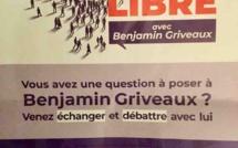 Benjamin Griveaux dévoile ses huit premières têtes de liste à Paris