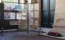 Conseil de quartier, Argent, Art médical, Procès et conséquences du lieu où l'on s'assoit selon le maire du 6e
