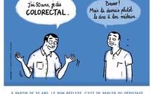 4e journée nationale de prévention du cancer colorectal