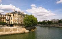 L'élection présidentielle dans le 4e arrondissement de Paris : 1er tour