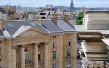 L'élection présidentielle dans le 5e arrondissement de Paris : 1er tour