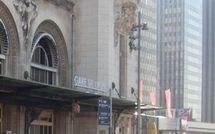 100 000 $ volés à la consigne Gare de Lyon