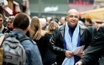 Le Parti Radical présente Philippe Péjo dans la 11e circonscription de Paris