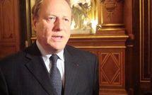 """Philippe Goujon : """"un seul objectif, les législatives, dans le calme et la discipline"""""""
