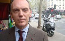 """Thierry Coudert : """"faire revivre l'esprit de 2007"""""""