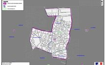 Projection des résultats du 2e tour dans la 18e circonscription de Paris
