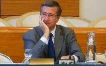 Débats sur le compte administratif du 17e arrondissement