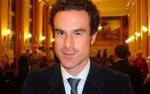 Mathias Vicherat nommé Directeur de cabinet du Maire de Paris