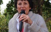 Dominique Bertinotti nommée dans le gouvernement Ayrault