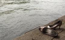 38 euros pour une baignade dans la Seine