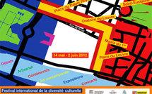 Jusqu'au 2 juin 2012 : Festival de la Diversité dans le 1er arrondissement