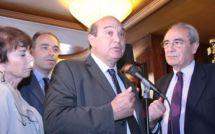 Coup de théâtre aux législatives à Paris