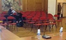 7 juin 2012 : conseil du 5e arrondissement