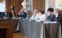 11 juin 2012 : conseil du 4e arrondissement