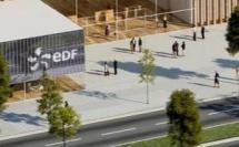 Essonne : les ambitions du campus EDF de Saclay