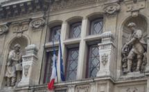 11 juin 2012 : conseil du 12e arrondissement