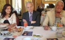 Lynda Asmani veut retrouver la croissance avec les entrepreneurs