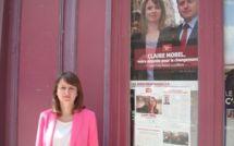 Claire Morel veut une politique axée sur le logement