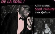 21 juin 2012 : Fête de la musique Soul Groove et Pop à la BJ