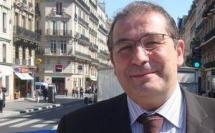 Pascal Cherki, premier socialiste à remporter une élection dans le 6e arrondissement